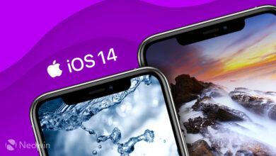 Photo of ستقوم Apple بإصدار iOS 14 و iPadOS 14 و watchOS 7 غدًا