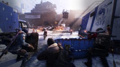 Photo of تقوم Ubisoft بالتخلي عن The Division على Uplay لمدة أسبوع