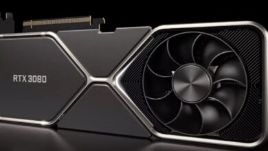 Photo of شاهد كيف أن Nvidia's RTX 3080 أفضل بكثير من 2080 Ti لألعاب 4K