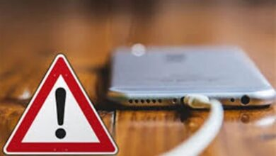 Photo of احذر .. الشواحن السريعة تدمر بطارية هاتفك