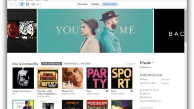 Photo of تحميل اى تونز 2020 iTunes 12.10.9  اخر اصدار تحميل مجانى