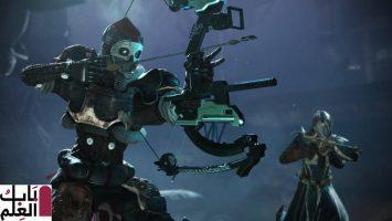 يمكنك ربح مكافآت Destiny 2: Trials of Osiris من 23 إلى 27 أكتوبر