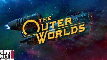 تحصل The Outer Worlds على إصدار Steam في 23 أكتوبر ، لتتخلص من الحصرية الملحمية