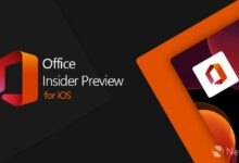 Photo of يحصل مشتركو Office Insider 2020 على iOS على أداة تقويم Outlook الجديدة والأوامر الصوتية والمزيد