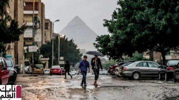 قسم التنبؤات الحيوية بهيئة الأرصاد الجوية يحذر المواطنين محمود شاهين