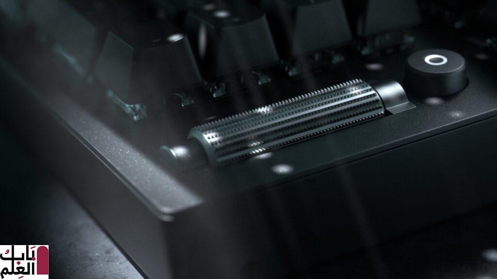 يقدم Razer لوحة المفاتيح السلكية BlackWidow V3