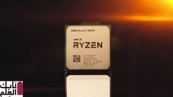 تقدم AMD معالجات Ryzen 5000 المكتبية مع ما يصل إلى 16 نواة وتعزيز 4.9 جيجاهرتز