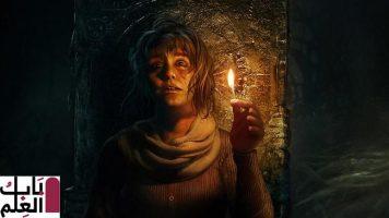 Rebirth هي خليفة لـ Amnesia: The Dark Descent