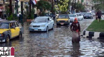 محمود شاهين مدير قسم التنبؤات الحيوية بهيئة الأرصاد الجوية2020 يحذر المواطنين من تقلبات الجو في هذه المناطق