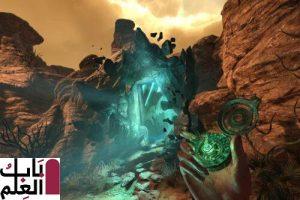 لعبه Amnesia: Rebirth تكملة أنيقة لكلاسيكيات الرعب1