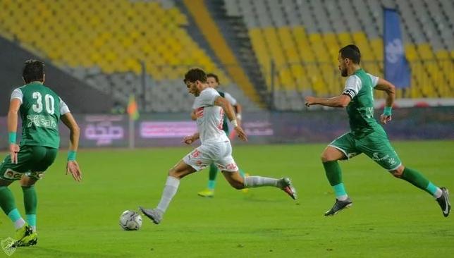 موعد مباراة نادي الزمالك ضد الاتحاد السكندري