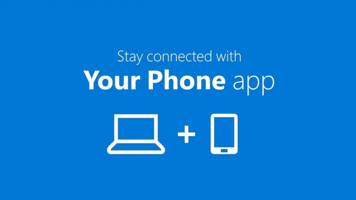 جميع ميزات تطبيق Windows 10 Your Phone