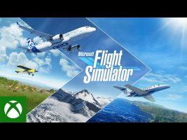 تعلن Microsoft عن أوقات إصدار Flight Simulator
