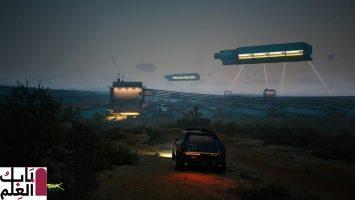 تم عرض طريقة اللعب في Cyberpunk 2077 لـ Xbox One X