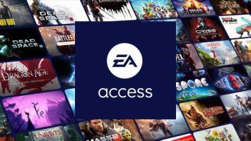 أصبح إطلاق EA Access Steam وشيكًا