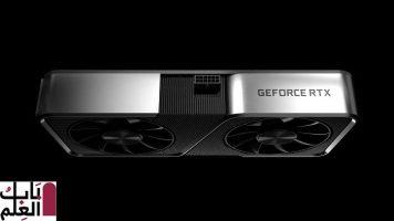 تؤجل Nvidia إصدار GeForce RTX 3070