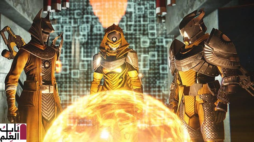 يمكنك ربح مكافآت Destiny 2: Trials of Osiris
