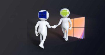 يقال مرة أخرى أن Microsoft تجلب تطبيقات Android إلى Windows 2020