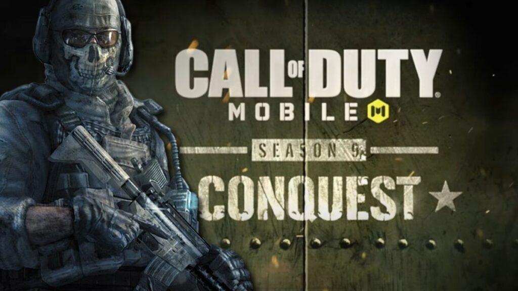 Call of Duty: Mobile Season 9