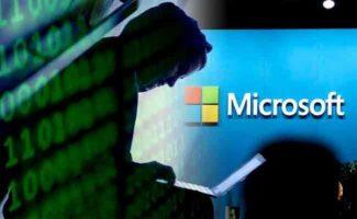 يبدو أن Microsoft قد أصلحت للتو ثغرة أمنية