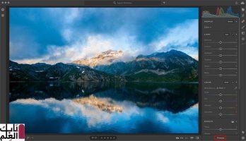 تحميل برنامج Adobe Photoshop Lightroom CC 3.1 نسخه مجانيه