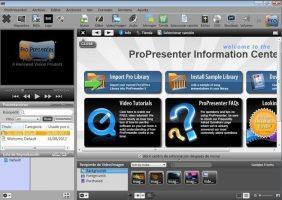 Offline Installer Download ProPresenter 7.0.2