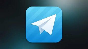 برنامج تليجرام على الويندوز Telegram 2020