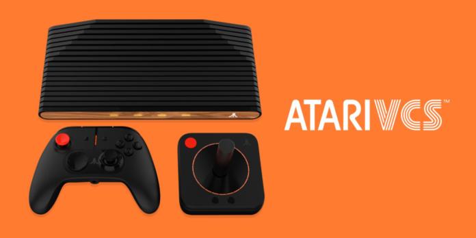 يتم تشغيل الطلبات المسبقة لـ Atari VCS