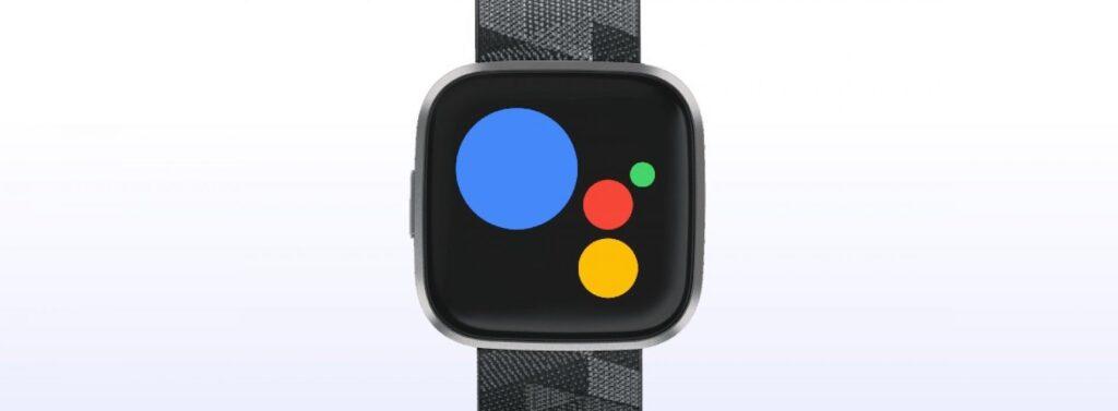 يجلب Fitbit OS 5.1 مساعد Google