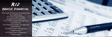 دورة أوراكل المحاسبية الشاملة Oracle Financial