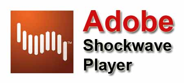 برنامج Adobe Shockwave Player