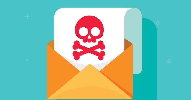 يضيف ماسح البرامج الضارة لبرنامج Gmail