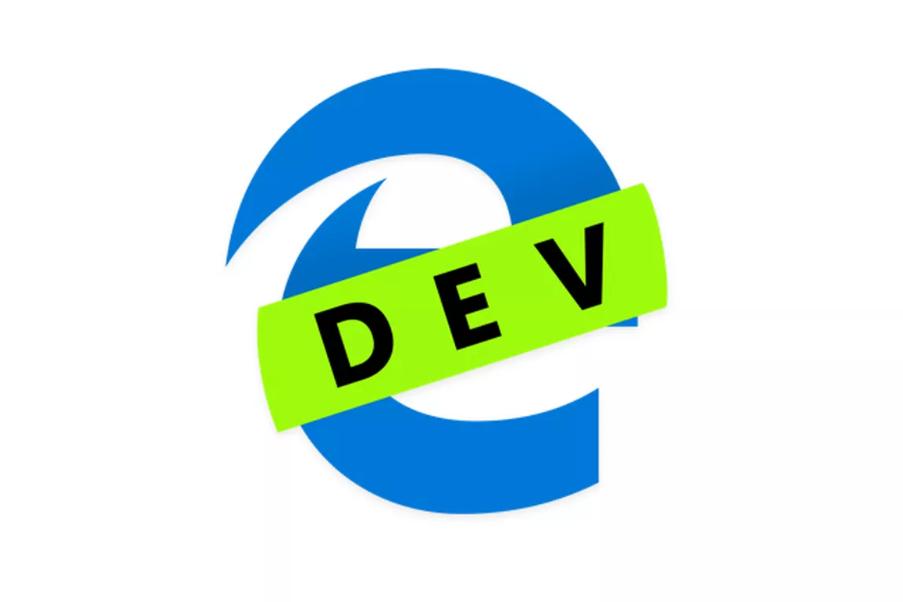 تصدر Microsoft Edge Dev