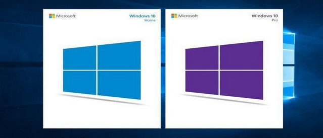 إيه الفرق بين نسخة Windows 10 Home وWindows 10 pro ؟