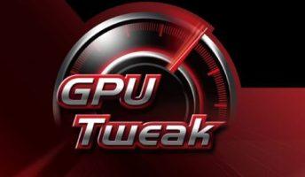 برنامج تحسين أداء الفيجا ASUS GPU