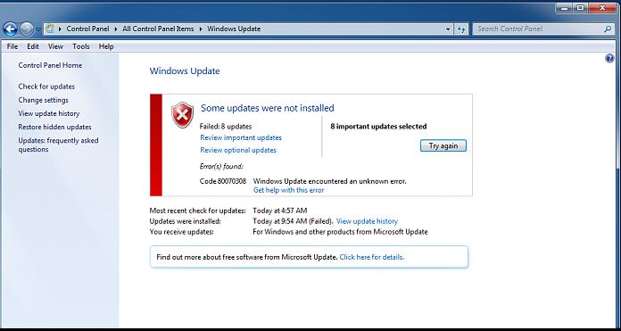 تقوم Microsoft بتأخير انتهاء الدعم