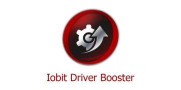برنامج جلب التعريفات IObit Driver Booster