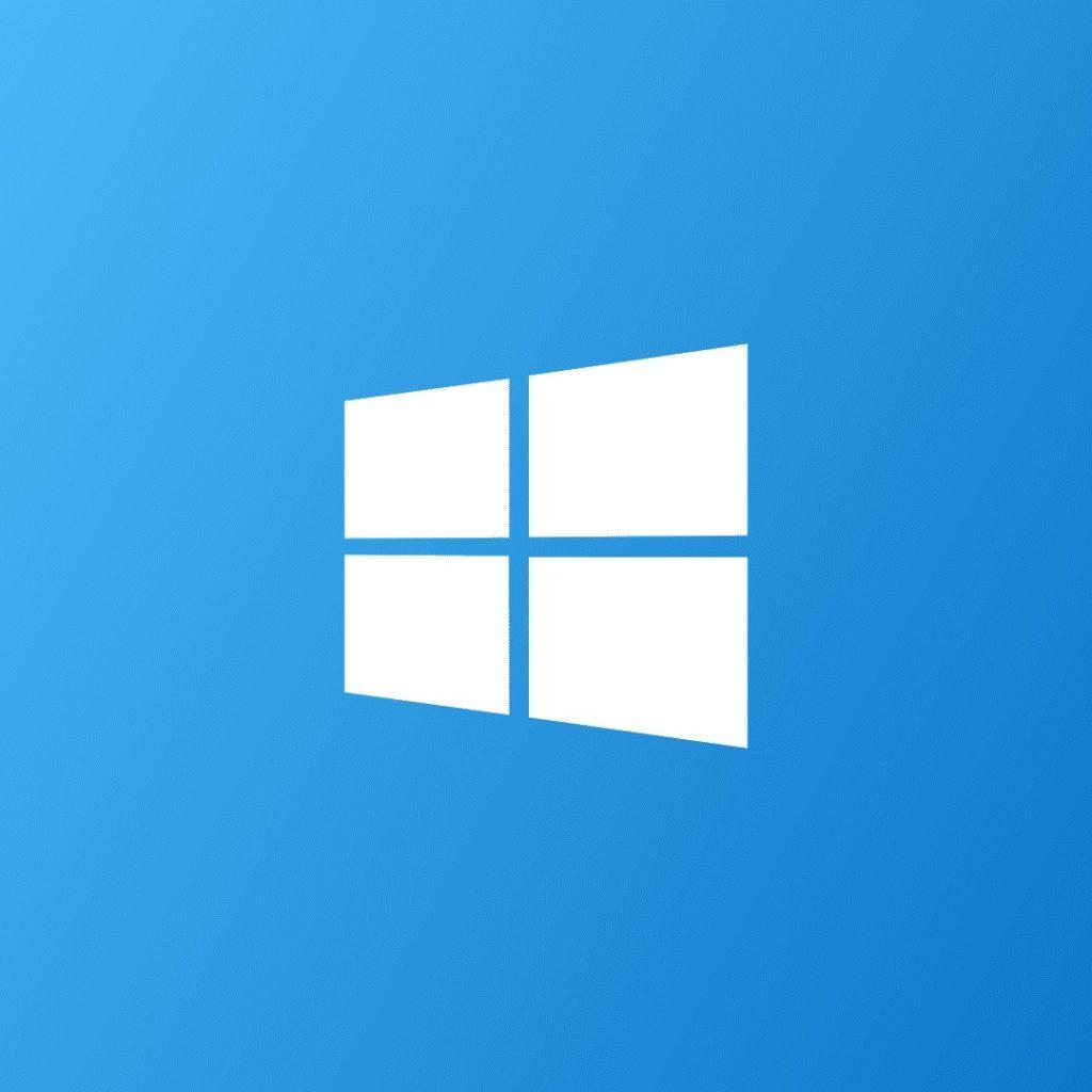 أصدرت Microsoft أول نظام تشغيل Windows 10