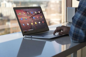 أجهزة Chromebook تختبر