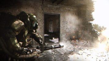مطور Call of Duty