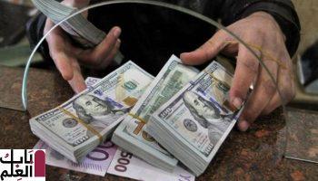 ارتفاع طفيف في أسعار الدولار