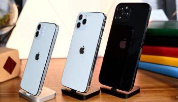 إصدار iPhone 12 و iPhone 9
