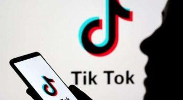 تيك توك يحارب الأخبار المزيفة