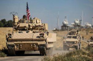 الولايات المتحدة تسحب القاعدة