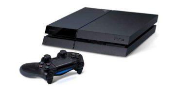 بلغت مبيعات PlayStation 4