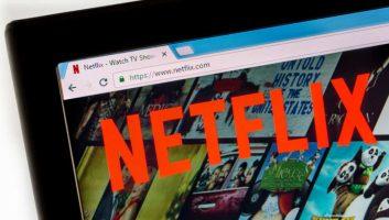 يظهر برنامج Netflix الأكثر مشاهدة