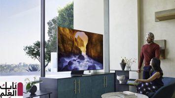 تلفزيونات QLED القادمة من سامسونج بدعم HDR10 + Adaptive