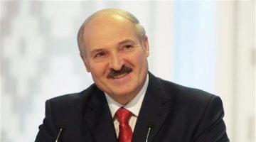 زيارة رئيس روسيا البيضاء لمصر