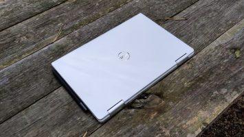مراجعة شاملة لجهاز Dell XPS 13 الذي يضم إمكانات جهازين في جهاز واحد ويظهر لأول مرة