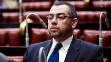النائب محمد فؤاد يتقدم باقتراح